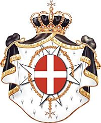 Vatikan: Malteser-Briefmarken anerkannt 200px-10
