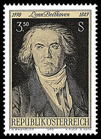 Ludwig van Beethoven At138210