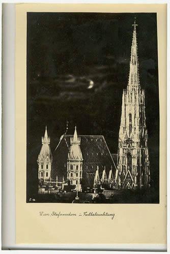 Versch. Ansichtskarten Atw20410