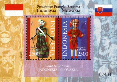 Indonesien Id022010