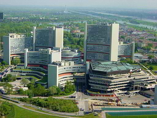 Austria Center Vienna toppt Rekordergebnis - umsatzstärkstes Jahr in der zwanzigjährigen Geschichte Verein10