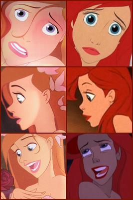 Similitudes et clins d'œil dans les films Disney ! - Page 3 Simili10