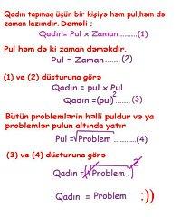 Qadin=Problem Dustur10