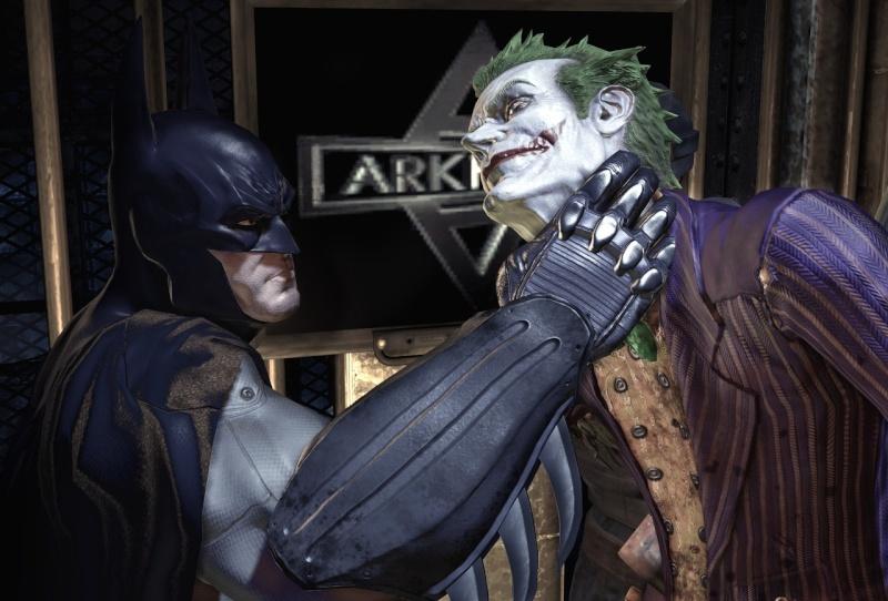 Votre bilan vidéoludique de la 7ème génération de console Batman10