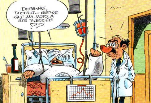 le rires c'est cela ! fleur - Page 3 Humour11