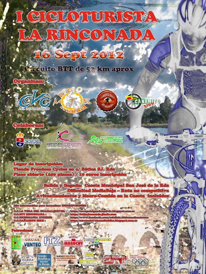 I CICLOTURISTA LA RINCONADA 16-09-12 25533410