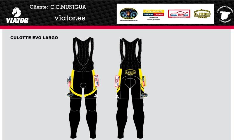 CULOTTE LARGO EVO 2.011 C.C. MUNIGUA Culott10