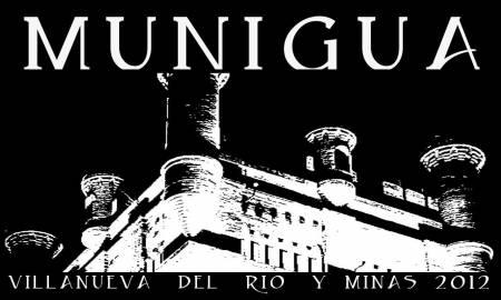 XVII SUBIDA CICLOTURISTA SANTUARIO ROMANO MUNIGUA 22-04-12 Logomu10