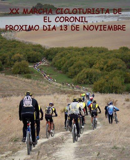 XX MARCHA CICLOTURISTA DE EL CORONIL 13-11-11 Xx_cic10