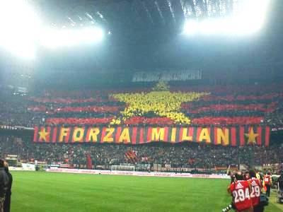 Image Milan AC Forza10
