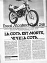 essai de la cota 248 de moto journal n° 484 Cota_210