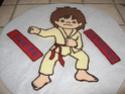 Judo, Karaté, Ju-jutsu, ... Judoka11