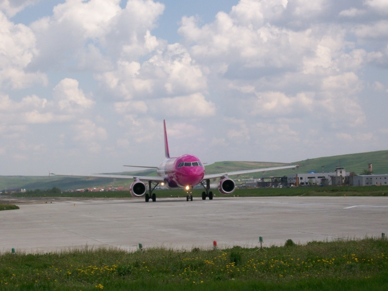 Wizz Air (W6 / WZZ) Pictur90