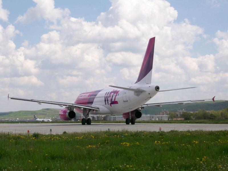 Wizz Air (W6 / WZZ) Pictur94