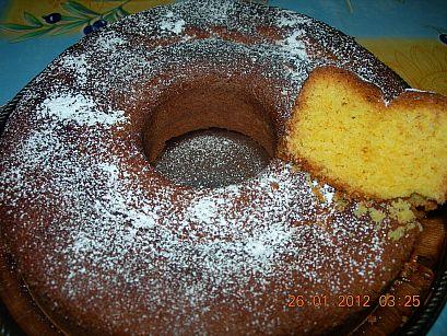 Torta al limoncello Dscn7611