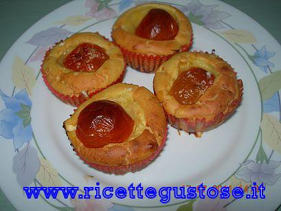 STUZZICHINI DA BUFFET , ricetta fotografata su www.ricettegustose.it Muffin10
