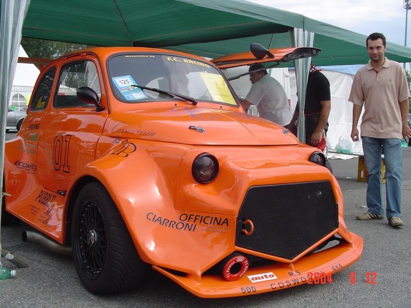 auto kit  show Imola Dsc00910