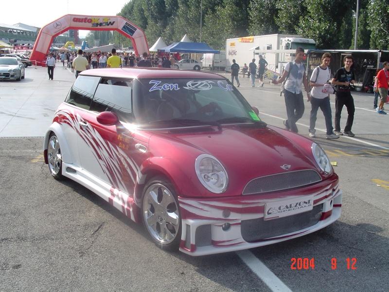 auto kit  show Imola Dsc00919
