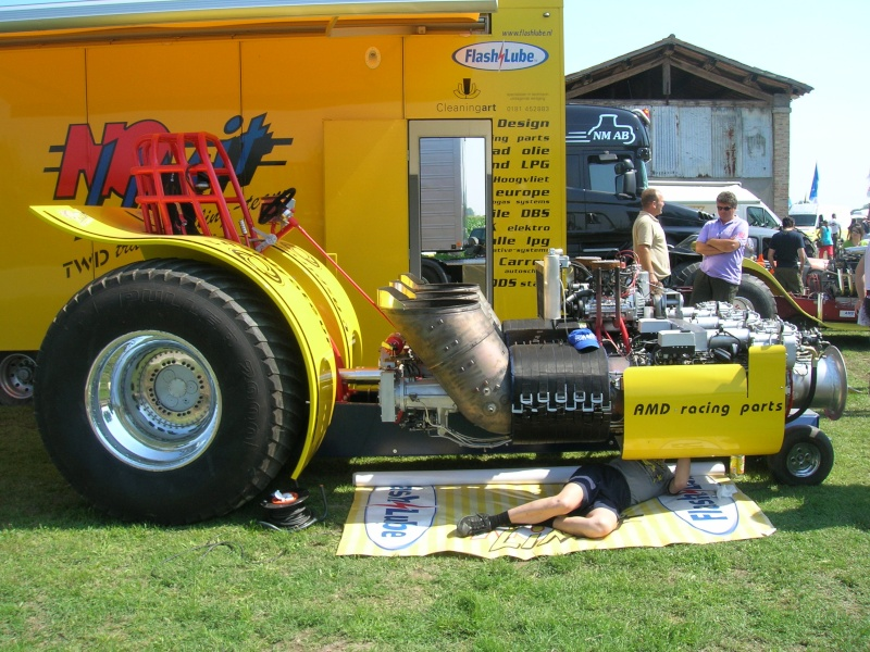 Tractor pulling 2007 Dscn3318