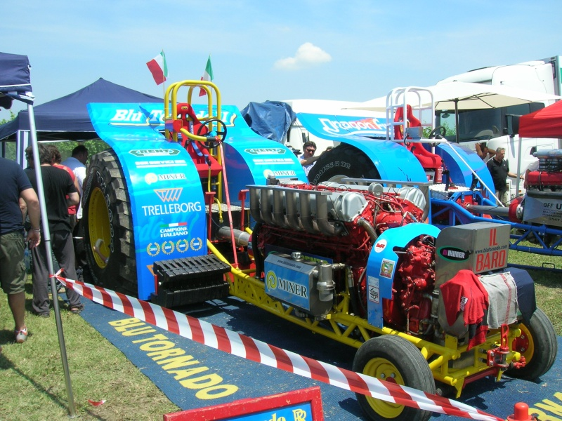 Tractor pulling 2007 Dscn3321