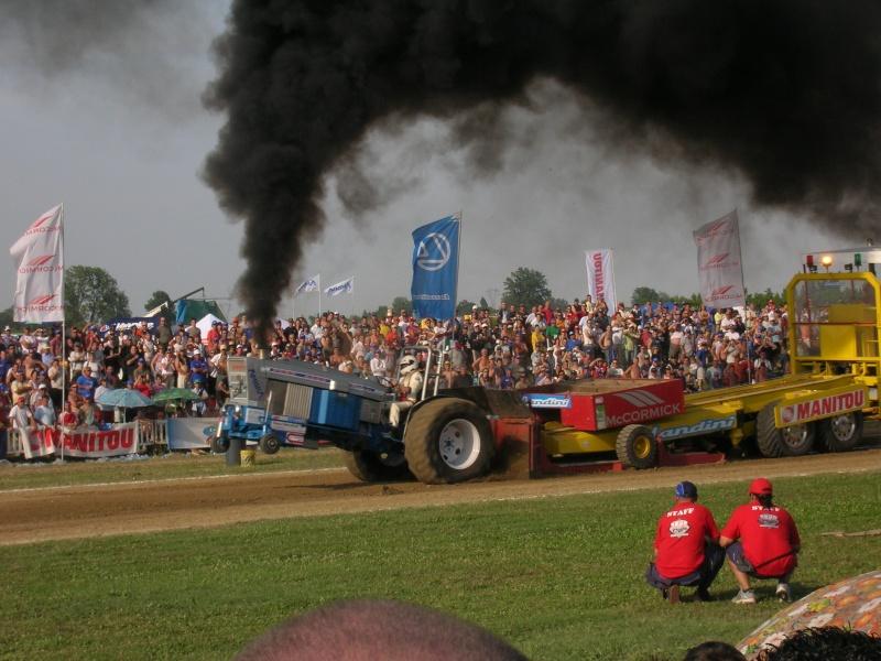 Tractor pulling 2007 Dscn3514