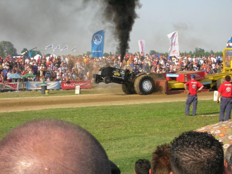 Tractor pulling 2007 Dscn3515