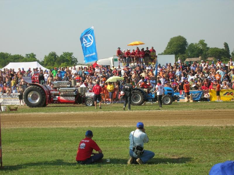 Tractor pulling 2007 Dscn3517