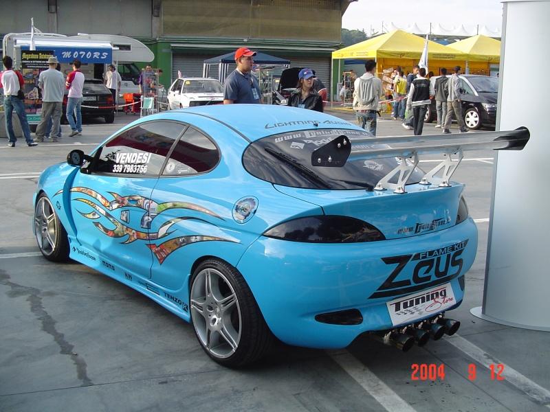 auto kit  show Imola Ford_p10