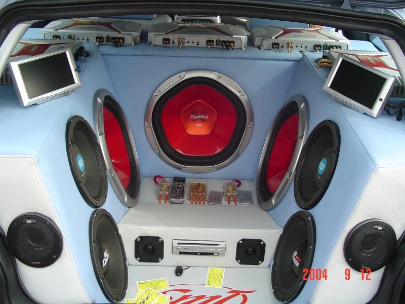 auto kit  show Imola Impian10