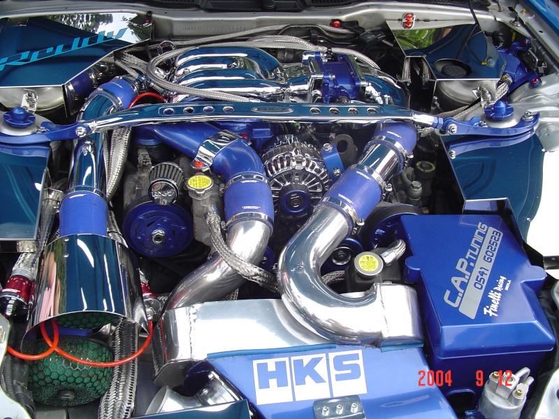 auto kit  show Imola Motore10