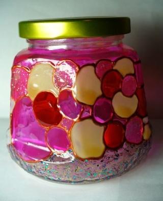 детска - Стъкло, пластмаса и всичко различно Regali18