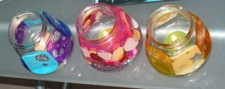 детска - Стъкло, пластмаса и всичко различно Regali19