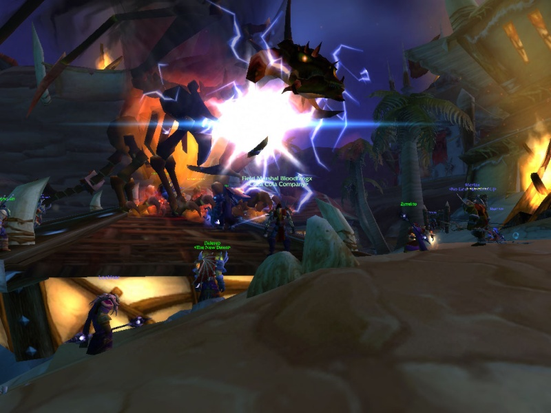crazy event in org Absoulute vitue boss Wowscr10