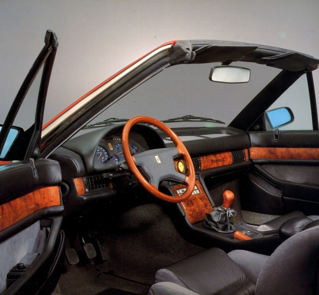 Pareri Maserati Spyder i MY90 (2800 cc) 511