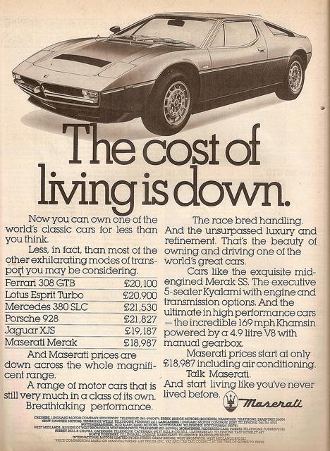 Vecchie pubblicità Maserati - Pagina 2 51205510