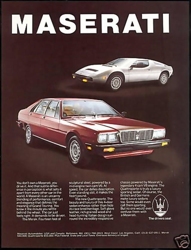 Vecchie pubblicità Maserati Bzhkbc10