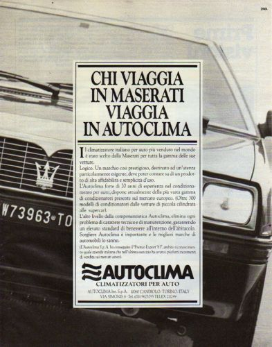 Vecchie pubblicità Maserati - Pagina 2 Kgrhqj10