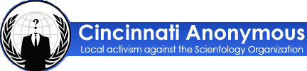 Cincinnati Anonymous