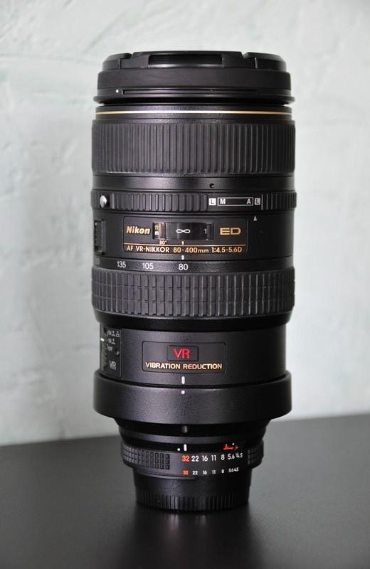 [VENDU] Zoom Nikkor 80-400mm f/4,5-5,6 VR Yd1_5214