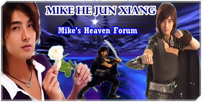 Mike's Heaven Forum