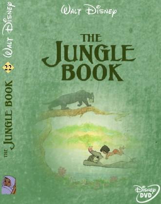 """Concours fan cover (""""Nettoyé"""") - Page 3 Jungle10"""