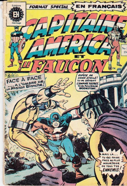 ma collection de Bande dessinée - Page 7 Cap_am10