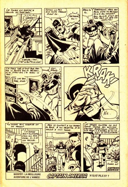 ma collection de Bande dessinée - Page 7 Screen23