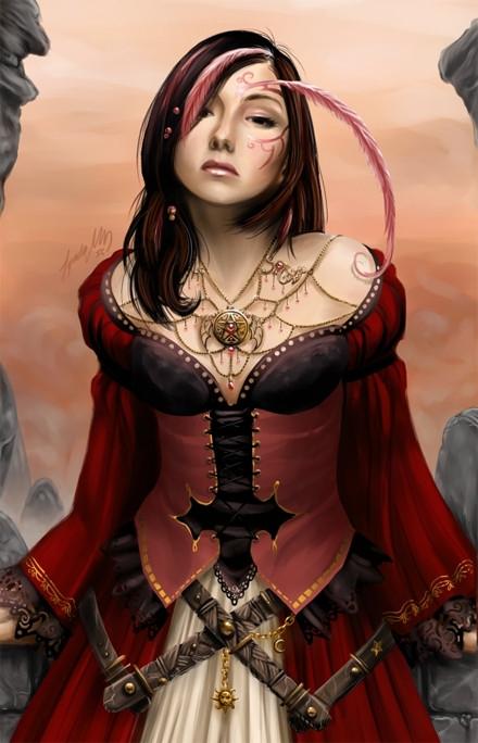 [Réalisée] Non mais dîtes, y'a pas que les minis normands qui veulent des maca... euh ... une tenue pour le sacre ! Isek2i10