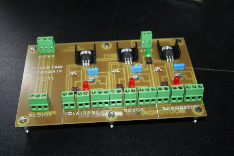 Mini Fraiseuse CNc en Kit - Page 3 Img_5114
