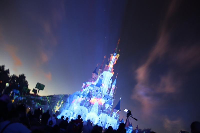 [Règle N°0]Concours Photo DCP - Saison V - Page 5 Disney15