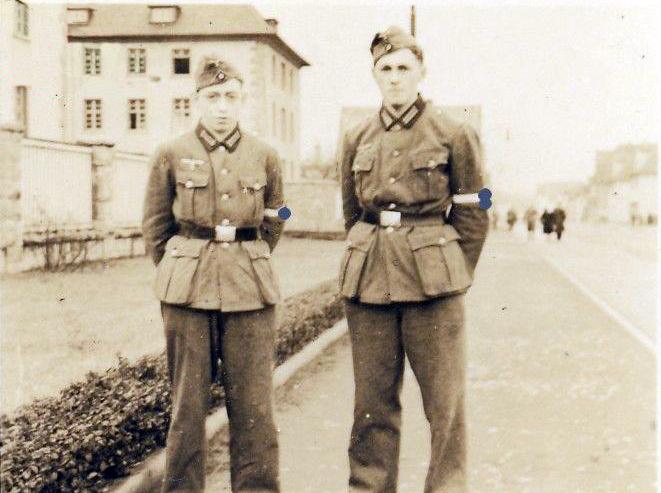 Ripon Barracks 1940 Fgnm10