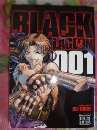 [Seller] Manga Dsc03423