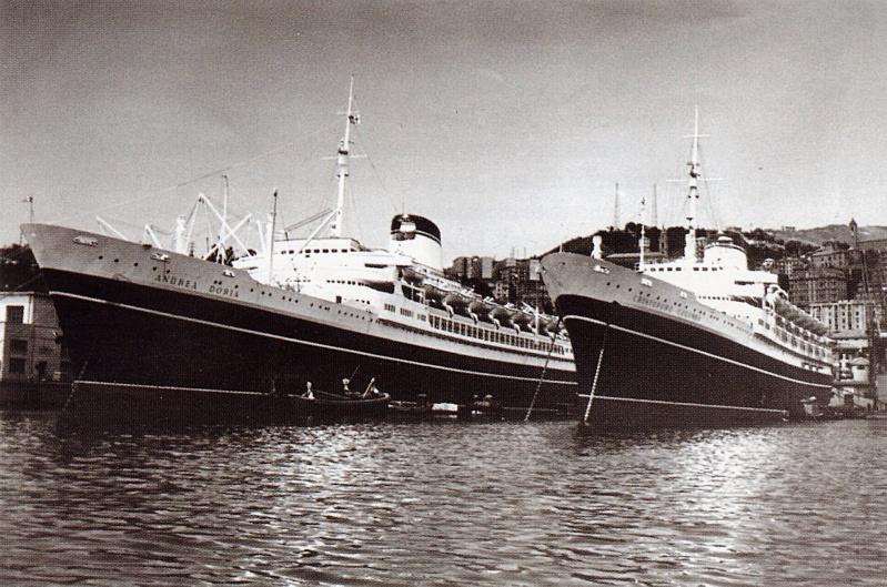 'Cristoforo Colombo' - Italia nav. - 1953 011ner10