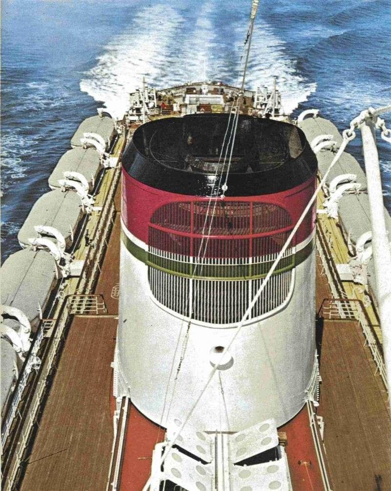 'Cristoforo Colombo' - Italia nav. - 1953 017ane10